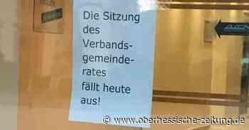 Verbandsgemeinden Nieder-Olm, Bodenheim und Rhein-Selz reagieren auf Corona - Oberhessische Zeitung