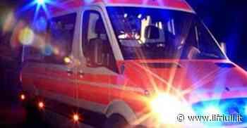 09.16 / Campoformido, malore fatale nella notte - Il Friuli