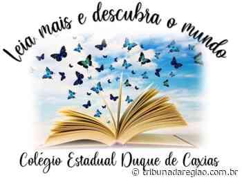 Colégio Duque de Caxias cancelou abertura do Projeto de Leitura - Arial