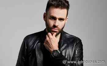 "Gareth Emery Releases the ""Best Song He's Ever Made"" - EDMTunes"