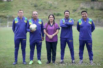 Cuencanos prestan sus servicios profesionales en Gualaceo SC - El Mercurio (Ecuador)
