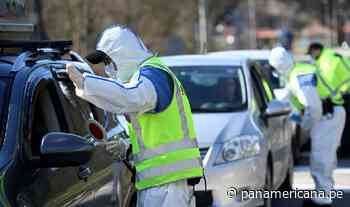 Unión Europea cerrará sus fronteras exteriores durante 30 días por coronavirus   Panamericana TV - Panamericana Televisión