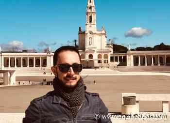 Morador de Muniz Freire relata viagem à Europa durante pandemia de coronavírus - Aqui Notícias - www.aquinoticias.com
