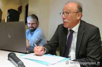 Municipales à Montataire : Jean-Pierre Bosino (PCF) l'emporte encore au premier tour - Le Parisien