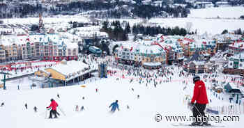 Mont Tremblant Is Opening An All-New Ski Summit - MTL Blog