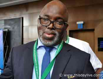 DEATH IN LAFIA :Pinnick Charges Committee to Recommend Solutions to Death in Stadia - THISDAY Newspapers