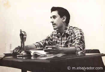 ¿Sabes qué coleccionaba Roque Dalton? El Muna revela la afición del poeta salvadoreño - elsalvador.com