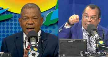 Reacción de Euri Cabral y Julio Martínez Pozo a resultado elecciones - Hoy Digital (República Dominicana)