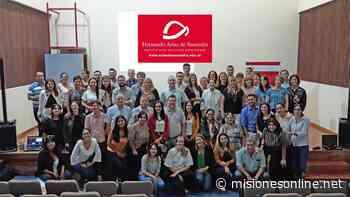El pensamiento de Cabral Arrechea vive en el Instituto Saavedra - Misiones OnLine
