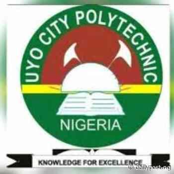 Uyo City Polytechnic shutdown over 21 months unpaid salaries - Daily Post Nigeria