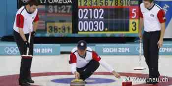 Curling: Weltmeisterschaften werden vermutlich abgesagt - Nau.ch