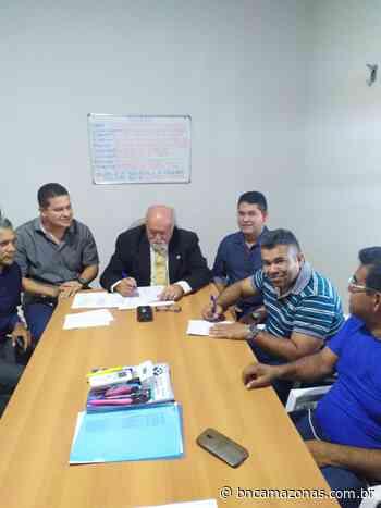 Irmãos Lins levam o Progressistas para 61 municípios - https://bncamazonas.com.br