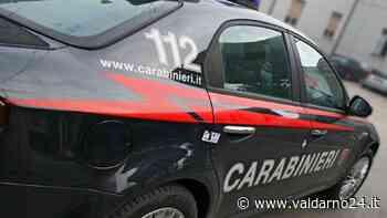 San Giovanni: denunciata per procurato allarme - Valdarno24