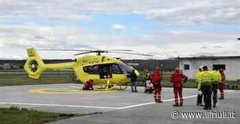 Scontro tra due auto a Spilimbergo, un ferito grave L'incidente stradale si è verificato intorno - Il Friuli