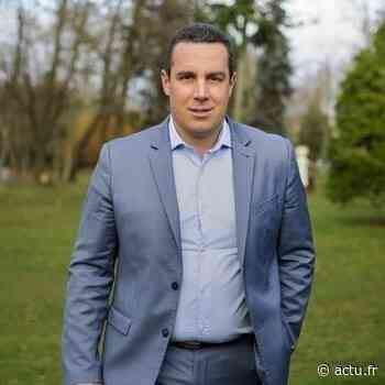 Municipales 2020 à Livry-Gargan : le maire sortant, Pierre-Yves Martin, réélu au premier tour - actu.fr