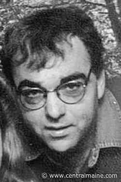 Obituary: Gregory Norval Watt - Kennebec Journal & Morning Sentinel