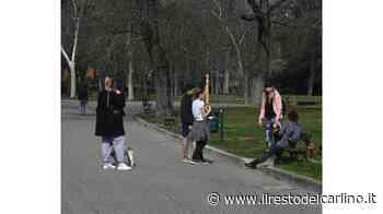 Festeggiano al parco il compleanno: denunciati quattro ragazzi ad Argelato - il Resto del Carlino
