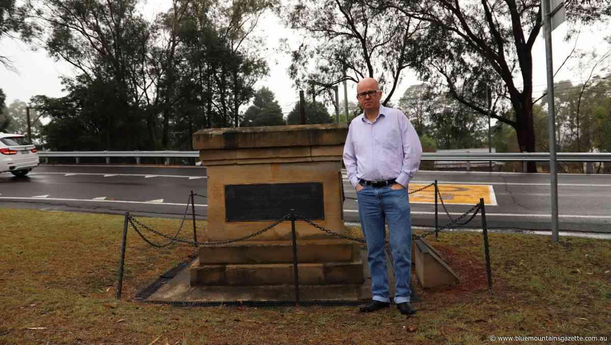Access stand-off hinders Blaxland War Memorial Park progress - Blue Mountains Gazette