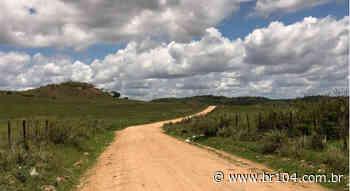 Renan Filho autoriza obras em rodovia que ligará Murici a Capela - BR 104