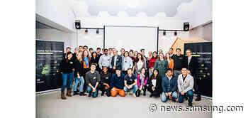 Solve for Tomorrow – 5G for Society: 10 studentische Teams entwickeln mit Unterstützung von Samsung Konzepte für eine bessere Zukunft mit 5G - Samsung Newsroom Deutschland