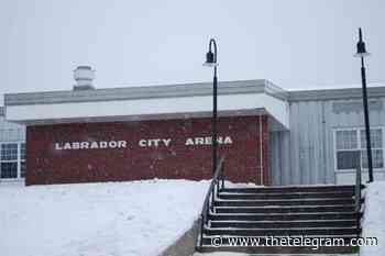 RNC investigating break and enter at Labrador City Arena - The Telegram