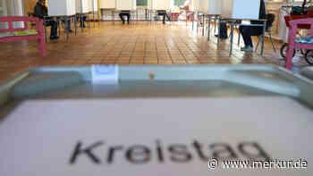 Kommunalwahl 2020 in Garmisch-Partenkirchen im Ticker: Rödl ist Bürgermeister in Oberammergau - Stichwahl in Mittenwald - Koch deutlich vor Meierhofer | Garmisch-Partenkirchen - merkur.de