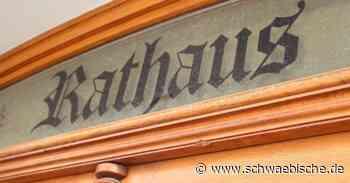Alle öffentlichen Einrichtungen in Bad Wurzach geschlossen - Schwäbische