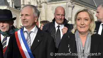 MUNICIPALES Villers-Cotterets reste au Rassemblement national dès le premier tour - Courrier picard