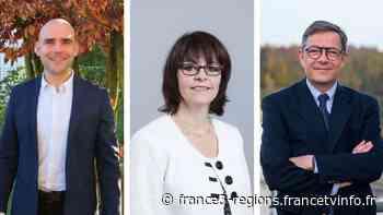 Résultats municipales 2020 à Bois-Guillaume : Théo Perez en tête au 1er tour - France 3 Régions