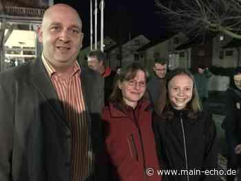 Mit Bürgernähe die Wahl in Elsenfeld für sich entschieden - Main-Echo