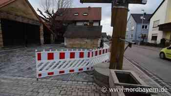 Kritik an der Pautzfelder Baustelle - Hallerndorf - Nordbayern.de