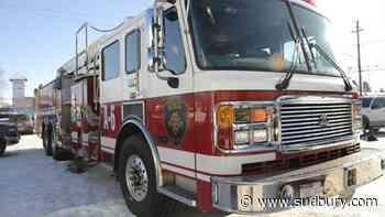 Family pets perish in early morning Val Caron fire - Sudbury.com