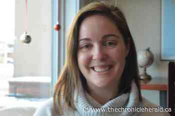 Wolfville woman offers new twist on old tradition with pop-up weddings - TheChronicleHerald.ca