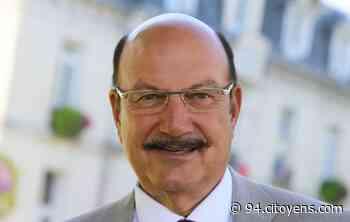 Jacques-Alain Benisti défié à Villiers-sur-Marne - 94 Citoyens