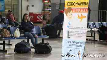 Confirman primer caso de coronavirus en Ciudad Juarez - SDPnoticias.com