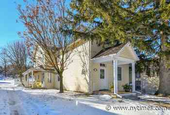 119 Main Street, Schomberg, ON - Home for sale - The New York Times
