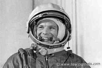 Why astronaut Gagarin became known as a cosmonaut in 1960 - International Law Lawyer News