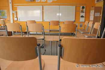 Coronavirus Crailsheim: Schüler und Lehrer sind gefordert - SWP