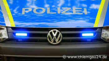 Seeon-Seebruck: Sachbeschädigung vor Einfamilienhaus in Seestraße - Polizei sucht nach Zeugen | Polizeimeldungen - chiemgau24.de