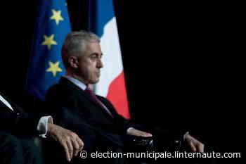 Résultat municipale Asnieres sur Seine (92600) - ELECTION 2020 [PUBLIE] - Linternaute.com