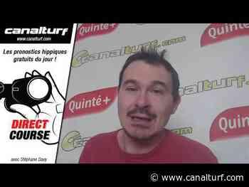 Pronostic vidéo du QUINTE+ PRIX DE CHATEAU-GONTIER du Mardi 11 février 2020 - Canal Turf