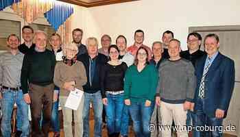 Steinwiesen: Der SV Steinwiesen hat viel vor - Neue Presse Coburg