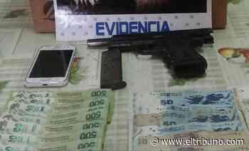 Otra banda de menudeo de drogas, fuera del mercado - El Tribuno.com.ar