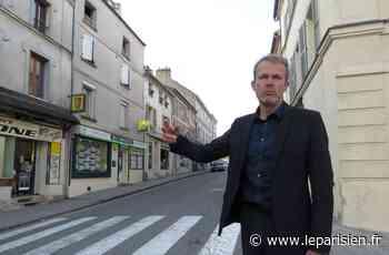 Municipales à Luzarches : battu, Damien Delrue s'en va… en Afrique ! - Le Parisien