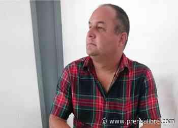 Rafael Díaz es nombrado el nuevo entrenador de Cobán Imperial - Prensa Libre