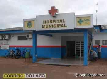 Segundo caso suspeito de coronavírus é registrado em Palotina - Aquiagora.net