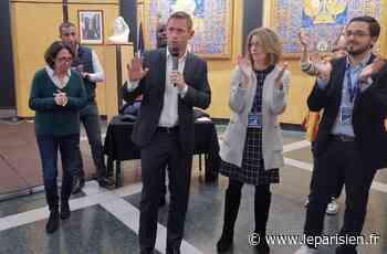 Municipales à Evry-Courcouronnes : Stéphane Beaudet élu avec 54,78% des voix - Le Parisien