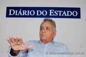 Divino Lemes anuncia R$ 80 milhões em obras em Senador Canedo - Diário do Estado