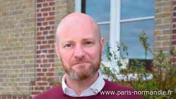 Municipales 2020. Tourville-sur-Arques : Yoann Collin est le nouveau maire - Paris-Normandie