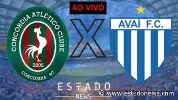 Futebol AO VIVO: Assistir Concordia x Avaí – Campeonato Catarinense - Estado News
